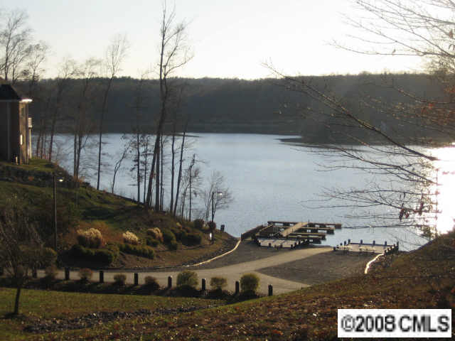 boat ramp at harbor watch