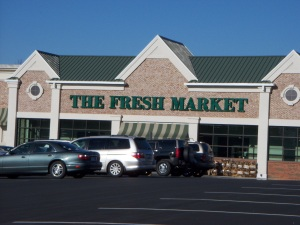 Lake Norman Fresh Market
